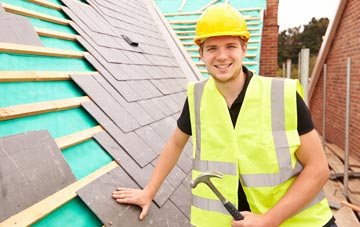 find trusted City Of London roofers
