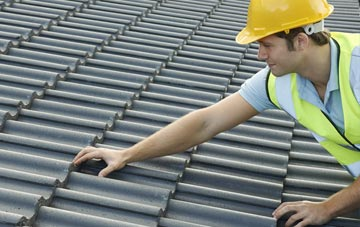 screened City Of London roofing companies
