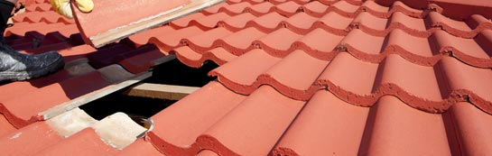 compare City Of London roof repair quotes